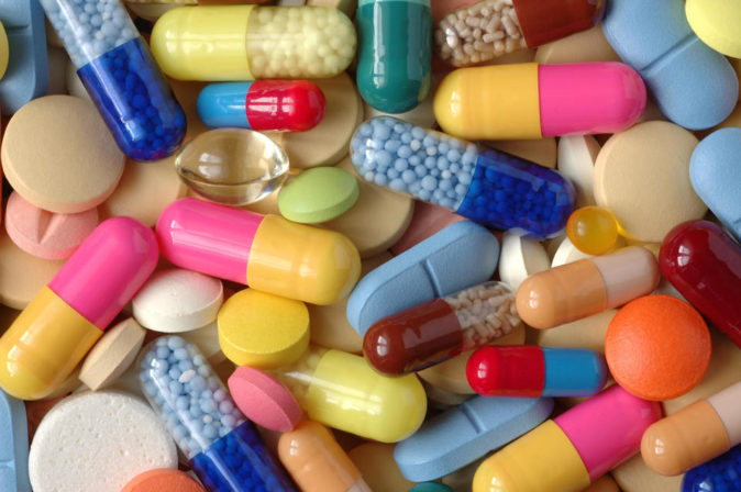 İlaç Tedavisi